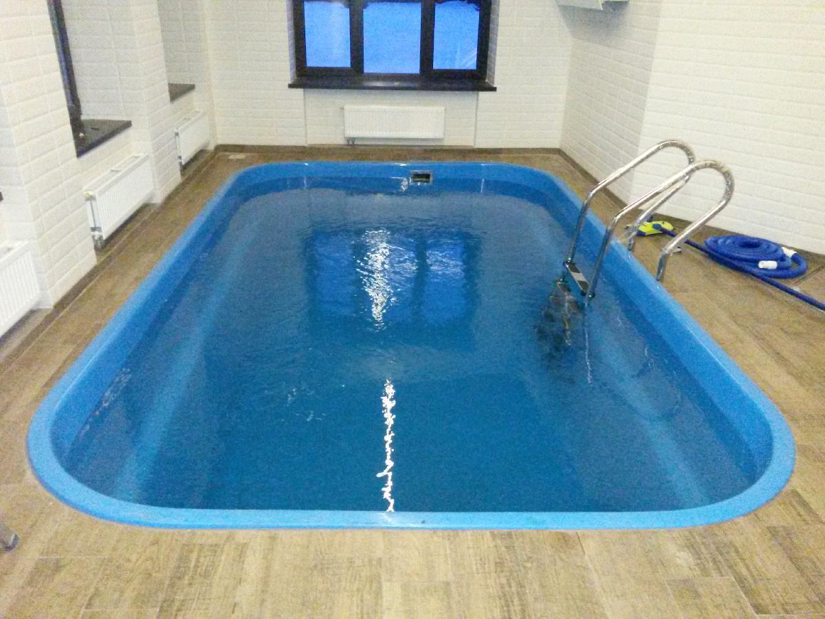 аквамарин бассейн ижевск в контакте